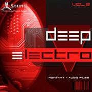 BeSound Deep Electro Vol 2