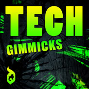 Delectable Records Tech Gimmicks