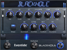 Eventide Blackhole (Native)