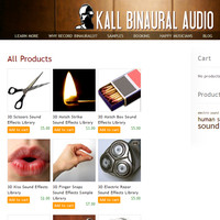 Kall Binaural Audio