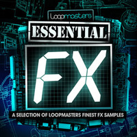 Loopmasters Essential FX