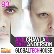 Loopmasters Anil Chawla &amp; Dale Anderson - Global Tech House