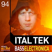 Loopmasters Ital Tek Bass Electronica