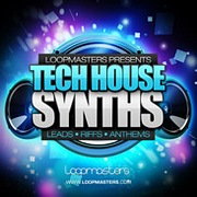 Loopmasters Tech House Synths