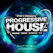 Loopmasters Utku S presents Progressive House