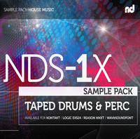 No Dough Music NDS-1X