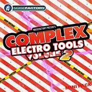 Noisefactory Complex Electro Tools Vol 2