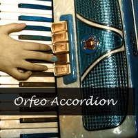 Precisionsound Orfeo Accordion