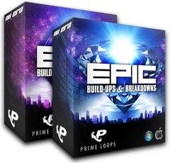 Prime Loops Epic Build-Ups & Breakdowns Combo Deal