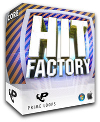 Prime Loops Hit Factory