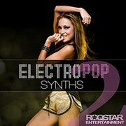 Roqstar Electro Pop Synths 2