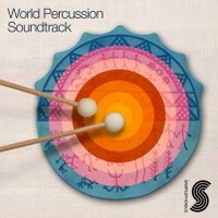 Samplephonics World Percussion Soundtrack