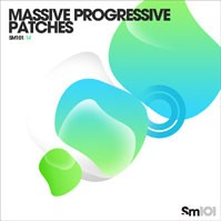 Sample Magic Massive Progressive Patches
