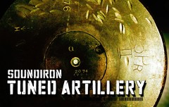 Soundiron Tuned Artillery
