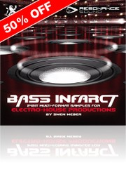Swen Weber Bass Infarct