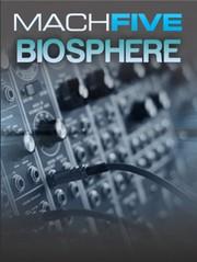 UVI MachFive Biosphere