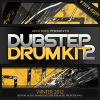 Zenhiser Dubstep Drum Kit 02