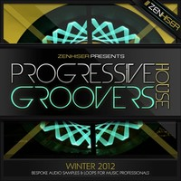 Zenhiser Progressive House Groovers