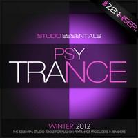 Zenhiser Studio Essentials Psytrance