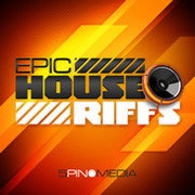 5Pin Media Epic House Riffs