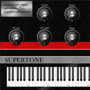 Les Productions Zvon Supertone