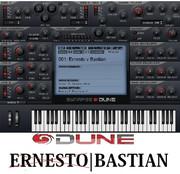 Audentity Ernesto Vs Bastian Dune Soundbank