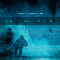 Bluezone The Thin Blue Line