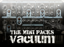 D'vine Sounds Vacuum Mini Packs