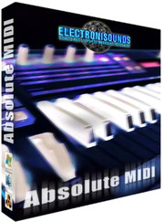 Electronisounds Absolute MIDI