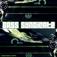 Function Loops Bass Syndicate