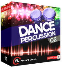 Future Loops Dance Percussion 02