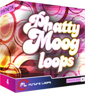 Future Loops Phatty Moog Loops