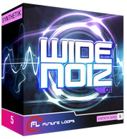 Future Loops Wide Noiz 01