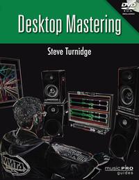 Hal Leonard Desktop Mastering