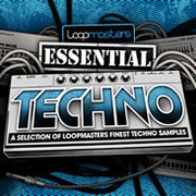 Loopmasters Essential Techno