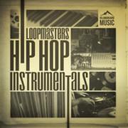Loopmasters Hip Hop Instrumentals