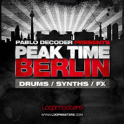 Pablo Decoder Peak Time Berlin