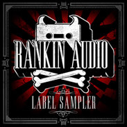 Loopmasters Rankin Audio Label Sampler