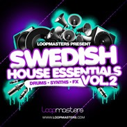 Loopmasters Swedish House Essentials Vol 2