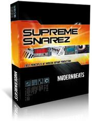 ModernBeats Supreme Snarez 2