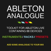 MSI Analogue Ableton