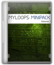 Myloops Minipack Volume 1