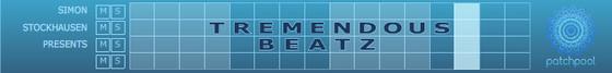 Patchpool Tremendous Beatz