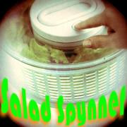 Praxworld Salad Spynner