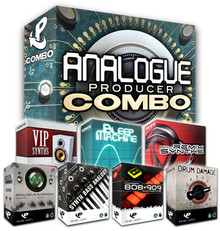 Prime Loops Analogue Producer