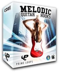 Prime Loops Melodic Guitar Hooks