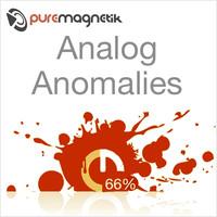 Puremagnetik Analog Anomalies