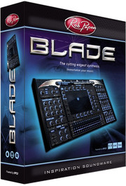 Rob Papen Blade