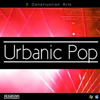 Roqstar Urbanic Pop
