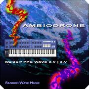 Random Wave Music Ambiodrone